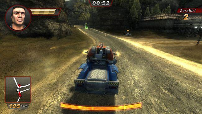 GearGrinder - Screenshots - Bild 4