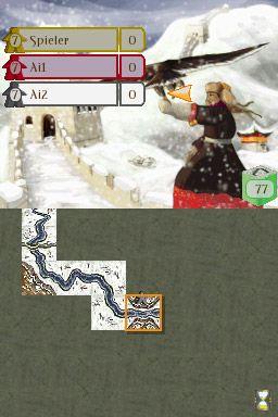 Carcassonne - Screenshots - Bild 1