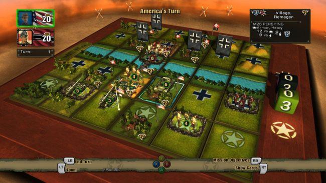 Panzer General: Allied Assault - Screenshots - Bild 14