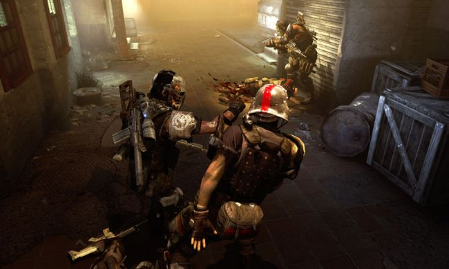 Army of Two: The 40th Day - Screenshots - Bild 6