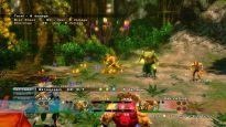 Chaotic: Shadow Warriors - Screenshots - Bild 2