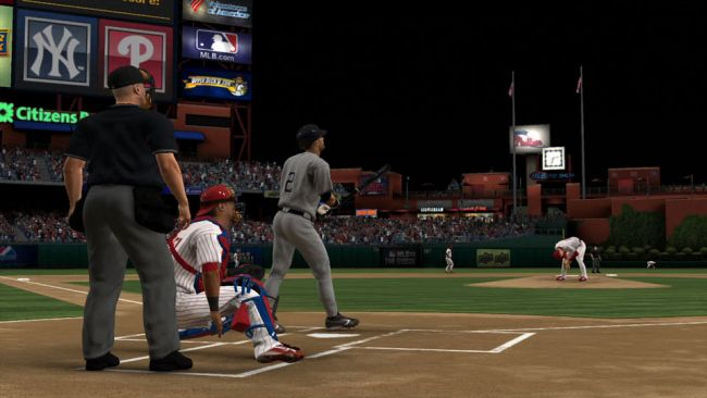 MLB 09: The Show - Screenshots - Bild 15
