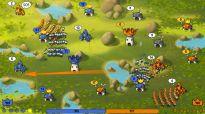 Mushroom Wars - Screenshots - Bild 4
