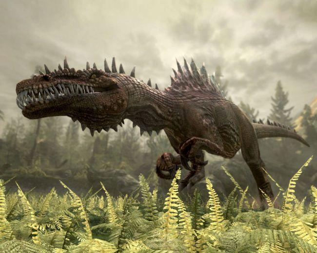 Jurassic: The Hunted - Screenshots - Bild 6