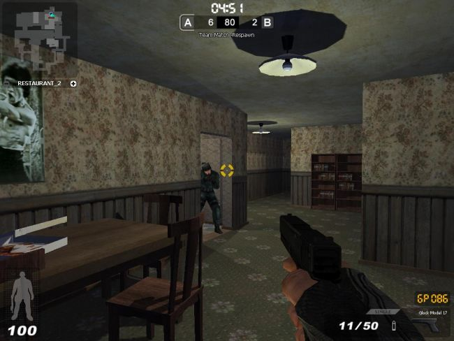 Mercenary Wars - Screenshots - Bild 10