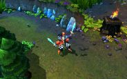 League of Legends: Clash of Fates - Screenshots - Bild 15