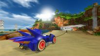 Sonic & Sega All-Stars Racing - Screenshots - Bild 8
