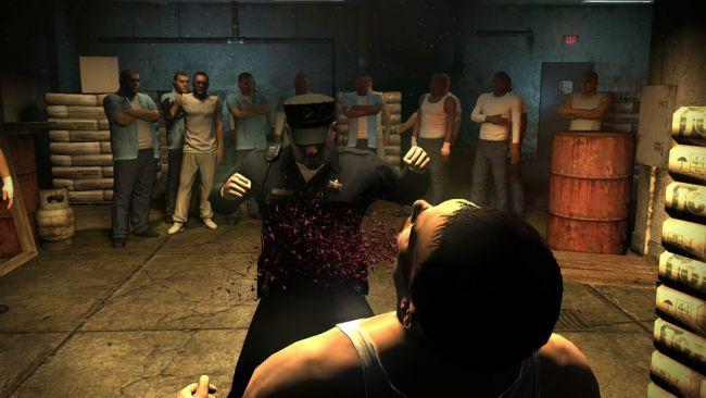 Prison Break - Screenshots - Bild 8
