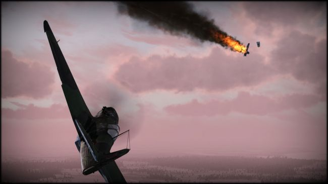 IL-2 Sturmovik: Birds of Prey - DLC - Screenshots - Bild 5