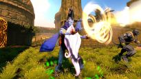 Chaotic: Shadow Warriors - Screenshots - Bild 5