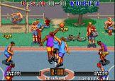 Data East Arcade Classics - Screenshots - Bild 14