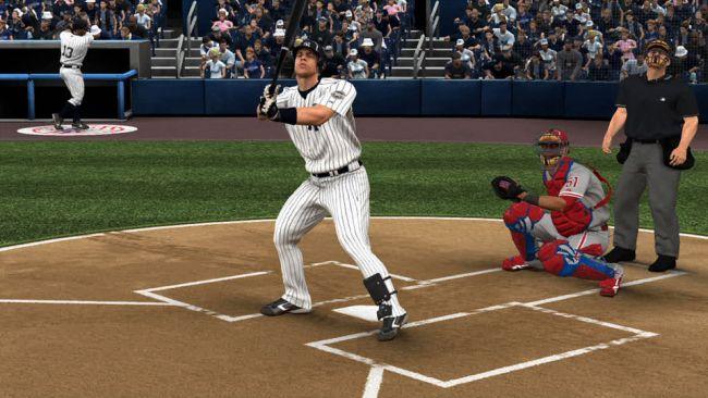 MLB 09: The Show - Screenshots - Bild 7
