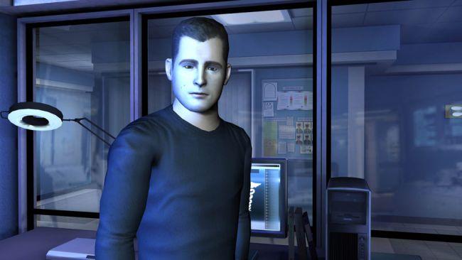 CSI: Tödliche Absichten - Screenshots - Bild 20