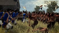 Empire: Total War - DLC: The Warpath Campaign - Screenshots - Bild 1