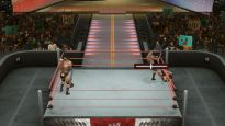 WWE SmackDown! vs. RAW 2010 - Screenshots - Bild 36