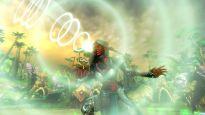 Chaotic: Shadow Warriors - Screenshots - Bild 11