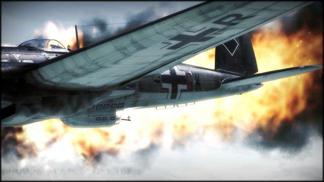 IL-2 Sturmovik: Birds of Prey - DLC - Screenshots - Bild 4