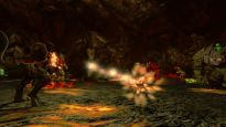 Chaotic: Shadow Warriors - Screenshots - Bild 12