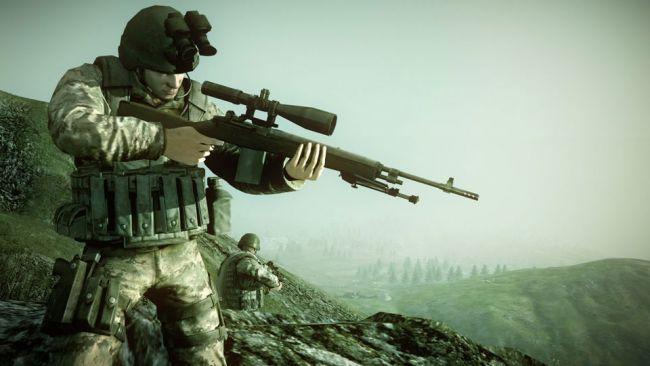 Operation Flashpoint: Dragon Rising - Screenshots - Bild 12