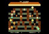 Data East Arcade Classics - Screenshots - Bild 8