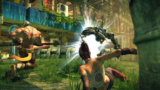 Enslaved - Screenshots - Bild 6