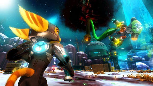 Ratchet & Clank: A Crack in Time - Screenshots - Bild 9