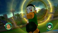 Dragon Ball: Raging Blast - Screenshots - Bild 7
