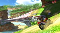 Sonic & Sega All-Stars Racing - Screenshots - Bild 6