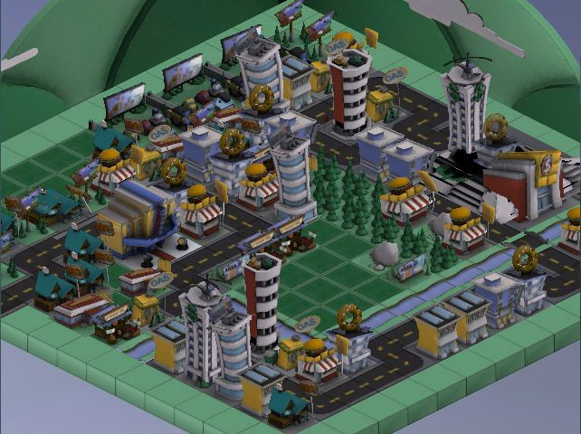 City Builder - Screenshots - Bild 21