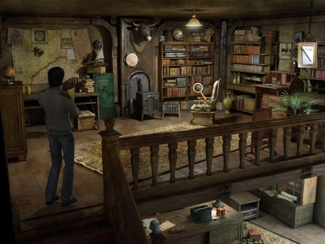 Das Geheimnis des Berghotels - Screenshots - Bild 7