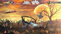 Muramasa: The Demon Blade - Screenshots - Bild 9