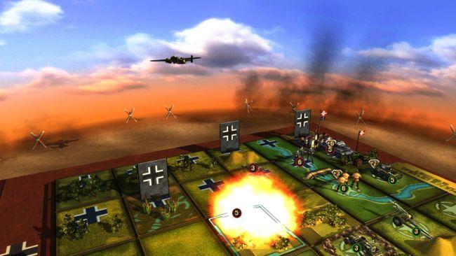 Panzer General: Allied Assault - Screenshots - Bild 3