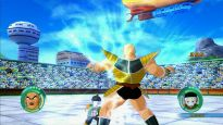 Dragon Ball: Raging Blast - Screenshots - Bild 3