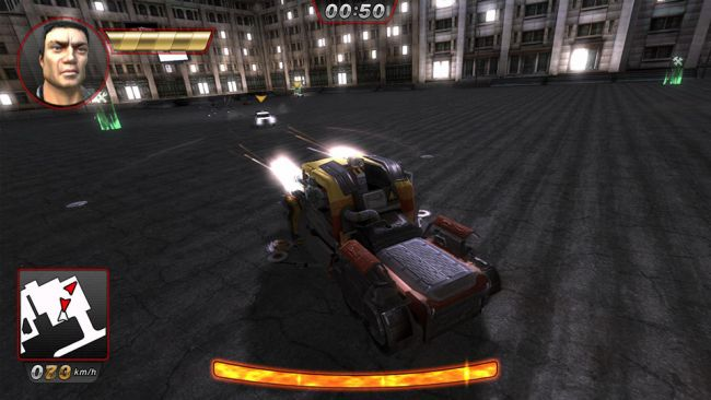 GearGrinder - Screenshots - Bild 3