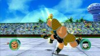 Dragon Ball: Raging Blast - Screenshots - Bild 4