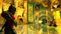 Chaotic: Shadow Warriors - Screenshots - Bild 1