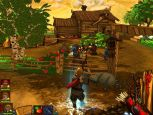 Fairy Tales: Three Heroes - Screenshots - Bild 2