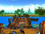 Fairy Tales: Three Heroes - Screenshots - Bild 3