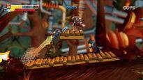 Rocket Knight - Screenshots - Bild 7