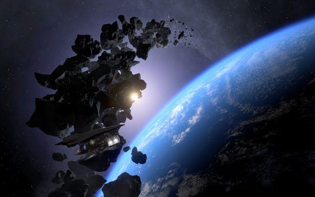 Shattered Horizon - Screenshots - Bild 12