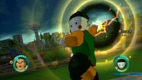 Dragon Ball: Raging Blast - Screenshots - Bild 6