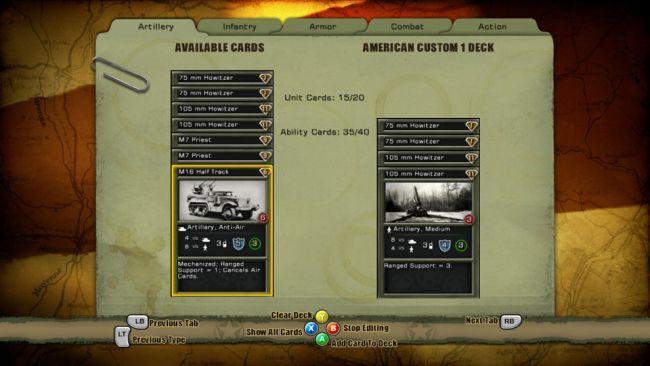 Panzer General: Allied Assault - Screenshots - Bild 13