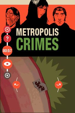 Metropolis Crimes - Screenshots - Bild 11
