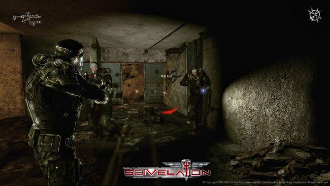 Scivelation - Screenshots - Bild 3