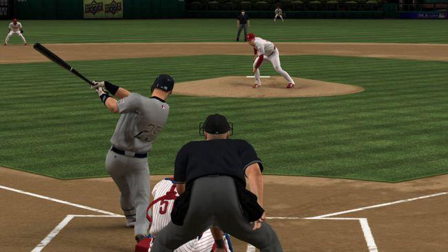 MLB 09: The Show - Screenshots - Bild 17