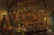 Tales of Monkey Island - Artworks - Bild 1