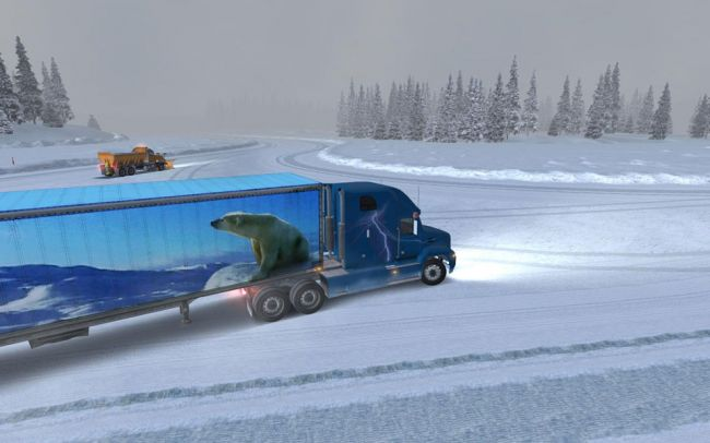18 Wheels of Steel: Extreme Trucker - Screenshots - Bild 5