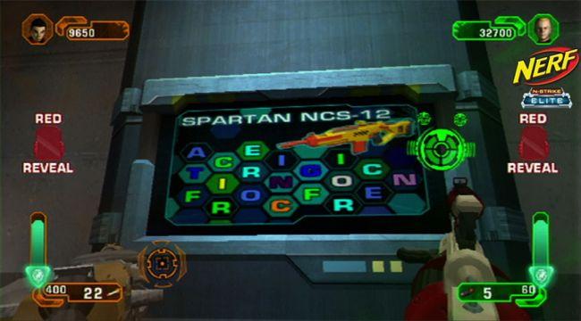 NERF N-Strike Elite - Screenshots - Bild 7