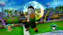 Dragon Ball: Raging Blast - Screenshots - Bild 5