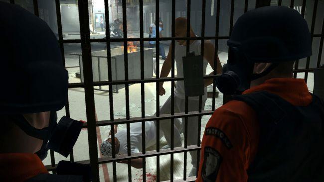 Prison Break - Screenshots - Bild 4